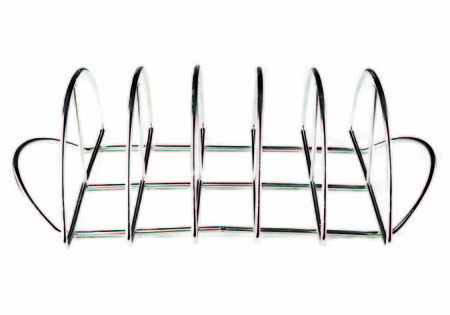 SPARE RIB RACK DELUXE LARGE