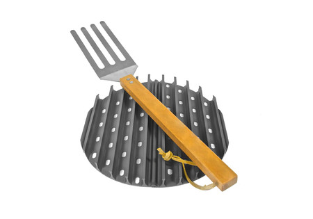 THE BASTARD GRILL GRATE