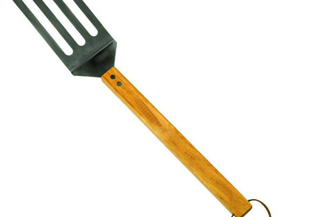 GRILL GRATE CLEANER FORK