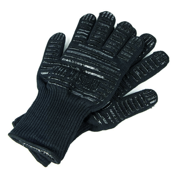 FIBER THERMO BBQ GLOVES