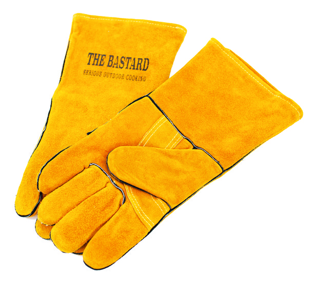 LEATHER PRO GLOVES