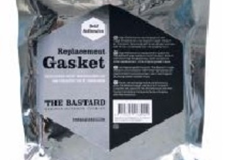 THE BASTARD COMPACT GASKET